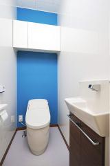 内視鏡前処置用トイレ1